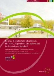 Planen und Bauen - Sächsische Energieagentur