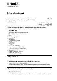 nimbus cs - BASF Pflanzenschutz Österreich