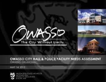 here - City of Owasso