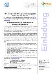 Einladung und Programm zum HSE-06 (PDF, ca. 85 kB)