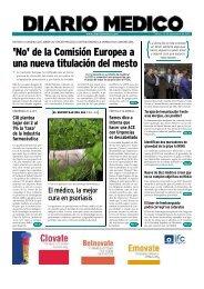 DM 23/9/2010 Nº4182 - Diario Médico