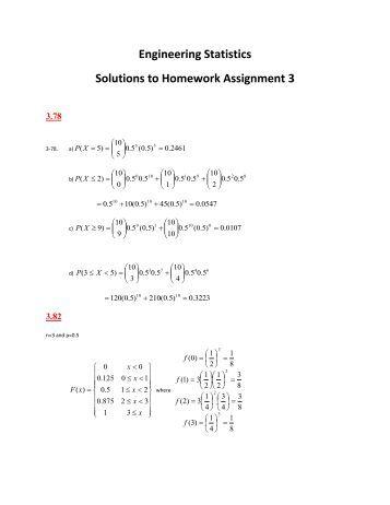 ... Statistics | Cumulants | Statistics Assignment Help | Statistics