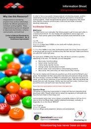 Intergenerational Games - Volunteering Qld