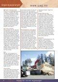 NBF-Nytt - Norsk Bygdesagforening - Page 4