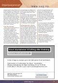 NBF-Nytt - Norsk Bygdesagforening - Page 5