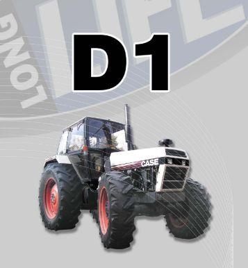 db case engine gaskets