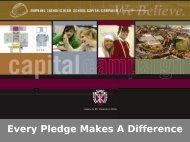 View We Believe Presentation - Dowling Catholic High School