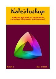 Kaleidoskop - 5zs UPLOAD