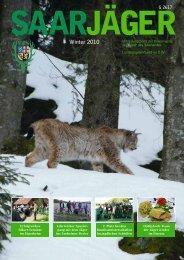 saarjäger - Vereinigung der Jäger des Saarlandes