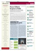 Piazza Ghiberti Reopens to Public - The Florentine - Page 3