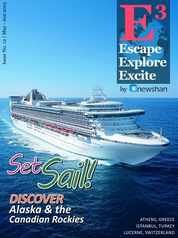 Discover - New Shan Travel