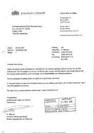 Amersfoort Goederen - 8.19-melding - ProRail