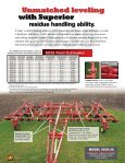 SEEDBED PREPARATION TOOLS - AGCO Iron - Page 2