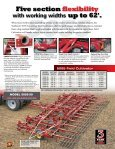 SEEDBED PREPARATION TOOLS - AGCO Iron - Page 4