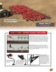 SEEDBED PREPARATION TOOLS - AGCO Iron - Page 5