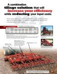SEEDBED PREPARATION TOOLS - AGCO Iron - Page 7