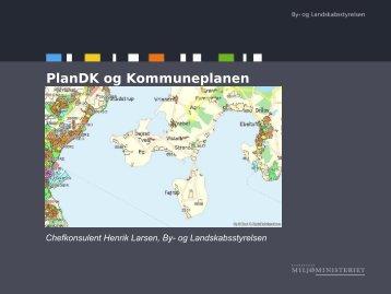 Henrik Larsen - Plan DK