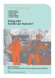 Aktion & Reflexion Heft 1 - Paulo Freire Zentrum