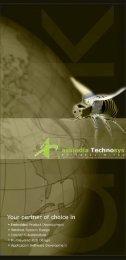 Company Profile - ASK INDIA