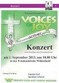 … für Jung und Alt - Kirchengemeinde Wildenheid-Meilschnitz - Seite 7