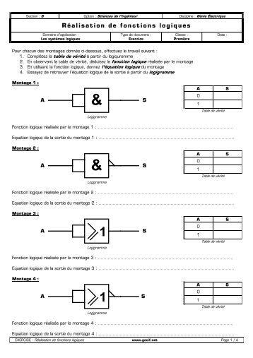 Les portes logiques en mode interactif dans proteus for Les fonctions logiques
