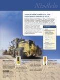 Sistemas de control de pendiente - Runco - Page 7