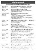 August - Kirchenmusik in Rudolstadt - Seite 5