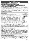 August - Kirchenmusik in Rudolstadt - Seite 7