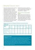 Aangifte? Gewoon doen! - Expertisecentrum Veilige Publieke Taak - Page 4