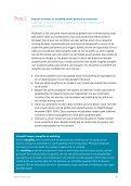 Aangifte? Gewoon doen! - Expertisecentrum Veilige Publieke Taak - Page 7
