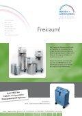 Report - Deutsche Selbsthilfegruppe für Sauerstoff-Langzeit ... - Seite 5