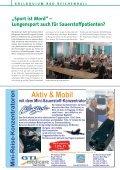 Report - Deutsche Selbsthilfegruppe für Sauerstoff-Langzeit ... - Seite 6