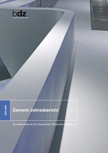 Titelbild auf dem Jahresbericht des ... - Michael Rasche
