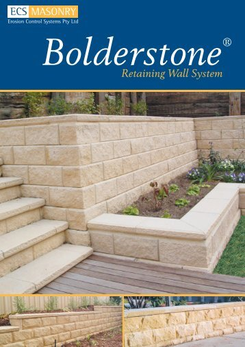 brochure - Shoalhaven Brick and Tile