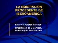 Remesadoras - Observatorio de Migraciones