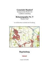 Begründung (pdf) - Brockplan.de