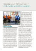 AHN Newsletter Issue N˚7 August 2011 - Anglican Health Network - Page 6