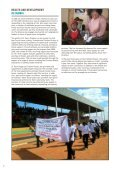 AHN Newsletter Issue N˚7 August 2011 - Anglican Health Network - Page 7