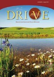 magazin des golfclubs valley-münchen - bei SAT Consulting