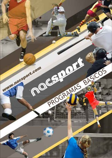 Nacsport_ES_13500_Programas_Basicos