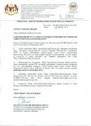 9203/1/3/29 Jld.2( 19 ) - Kementerian Pelajaran Malaysia