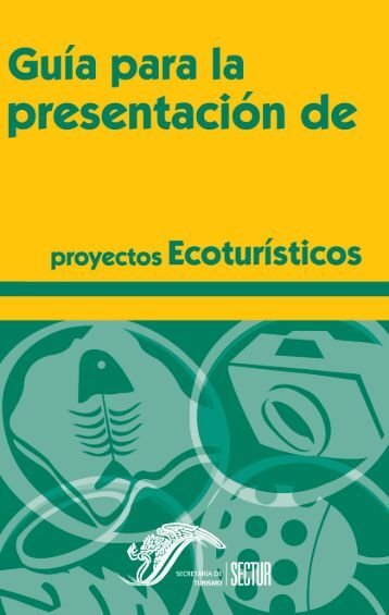 Guía Presentación de Proyectos