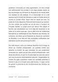 Discours de Madame la Vice-Première Ministre et Ministre de la ... - Page 5