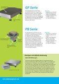 PT Serie - Adam Equipment - Seite 2