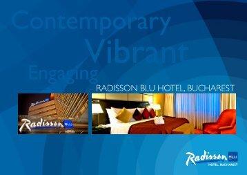 Engaging - Radisson Blu