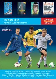 Copress Sport - Brockhaus Commission