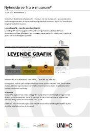 Levende grafik – Lav din egen Rembrandt - Emu
