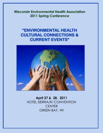 CDC Global Health in the News