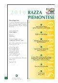 anaborapi 1960 - 2010 - Associazione Nazionale Allevatori Bovini di ... - Page 2