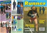 No 68 - Road Running & Cross Country Commission